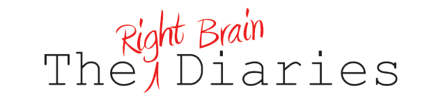 The Right Brain Diaries